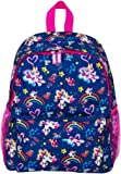 Printed Fingerlings Unicorn Backpack for Girls School Bag with Unicorns Baby Fingerlings