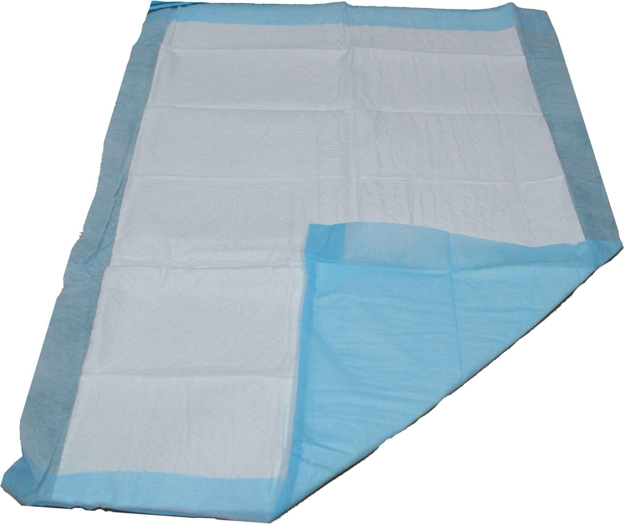 Readi Disposable Incontinence Bed Pads 60 X 90Cm 1400Ml Absorbency - Pack Of 100