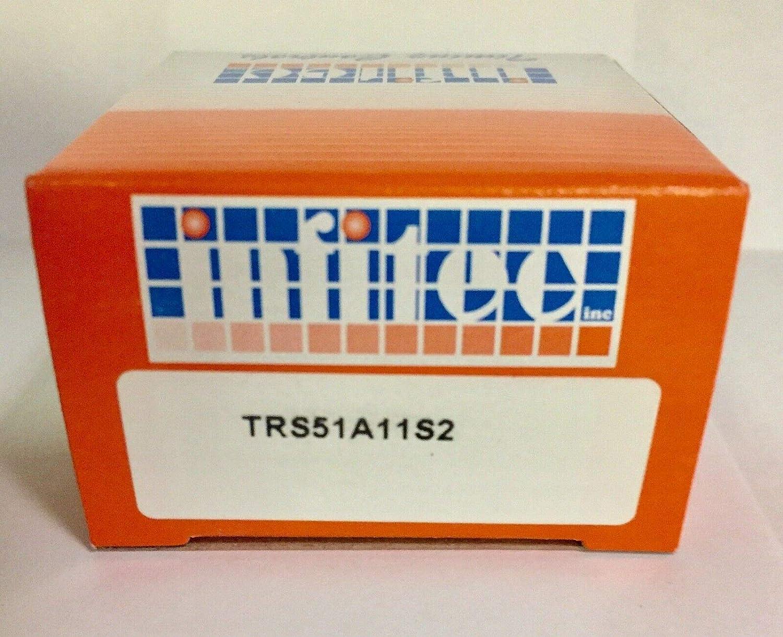 Infitec TRS51A11S2 Pellet Stove Timer
