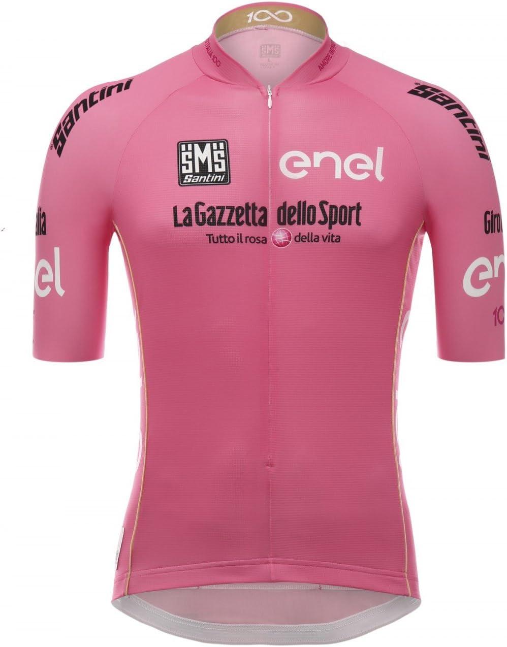 Maglia RosaClassement général dans le Giro d/'Italia cyclisme T Shirt