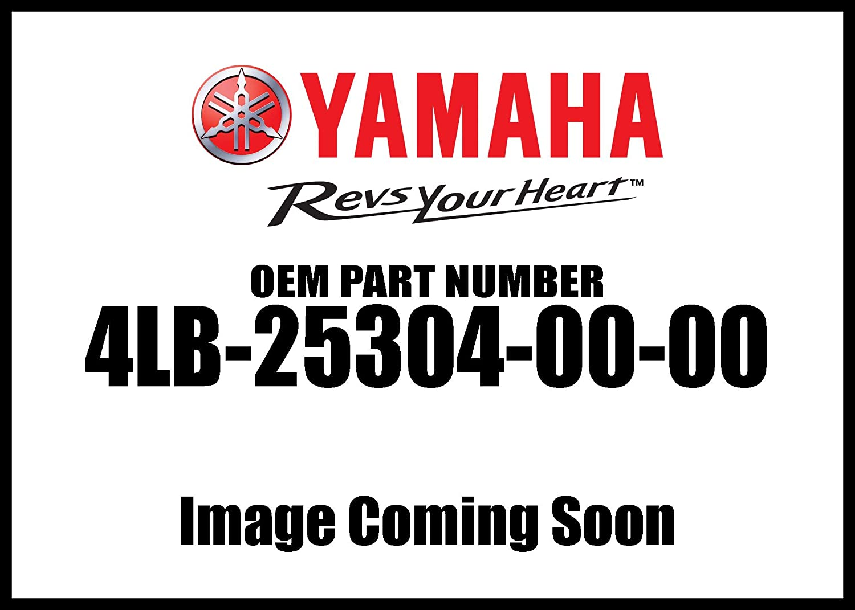 Yamaha 4LB-25304-00-00 Rear Spoke Set for Yamaha YZ80/YZ85