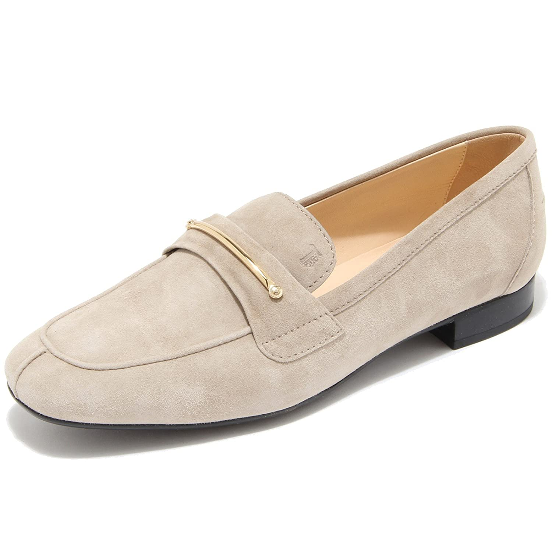 43969f0c 9266I mocassini donna TOD'S lingotto scarpe shoes women