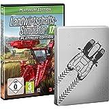 Landwirtschafts-Simulator 17: Platinum Edition + Steelbook (exkl. amazon) - [PC]