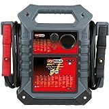 KS Tools 550.1710 Booster à batterie 12 V jusqu'à 700 A