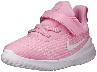 5759436743 Amazon.com: Nike Kids Baby Girl's Rival (Infant/Toddler): Shoes