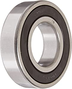 National 206-FF Rear Wheel Bearing