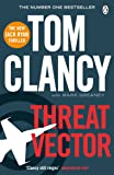Threat Vector (Jack Ryan Jr)