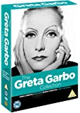 The Greta Garbo Collection 2011 [DVD] (UK Import)