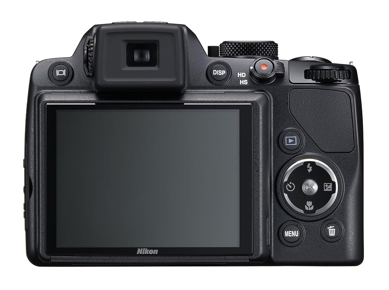 nikon p100 digital camera black 3 inch lcd amazon co uk camera rh amazon co uk Nikon Eclipse E100 Nikon Eclipse E100