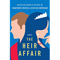 The Heir Affair (The Royal We Book 2) (English Edition)