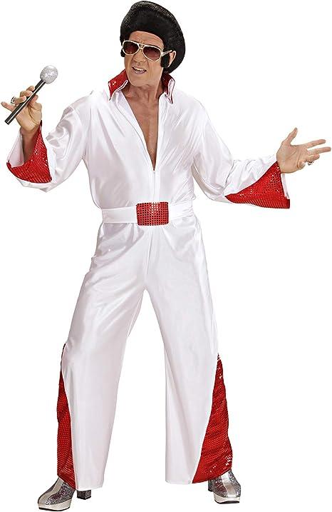 Disfraz de The King para adultos (realeza): Amazon.es: Juguetes y ...