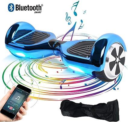Windgoo Hoverboard 6 5 Bluetooth Balance Board Patinete Electrico