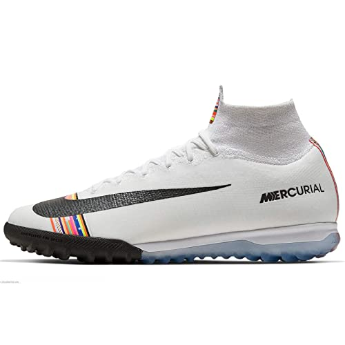 20ecf00f38af4 Amazon.com | Nike Superfly 6 Elite Tf Mens Aj3572-009 | Soccer