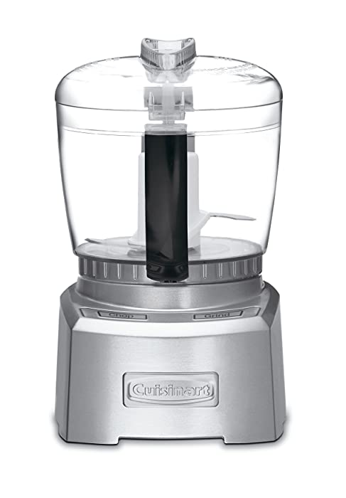 The Best 4 Cup Food Processors  Rated
