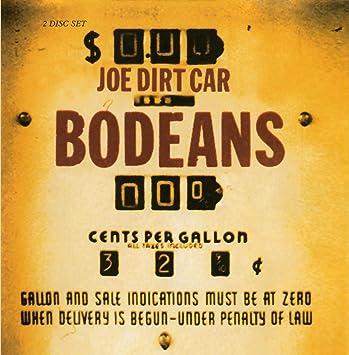 Image result for joe dirt car bodeans