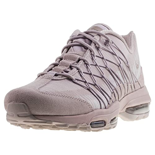 1ce81032e2 NIKE Unisex Shoes Air Max 95 Ultra Jacquard In Light Beige Fabric 749771-201