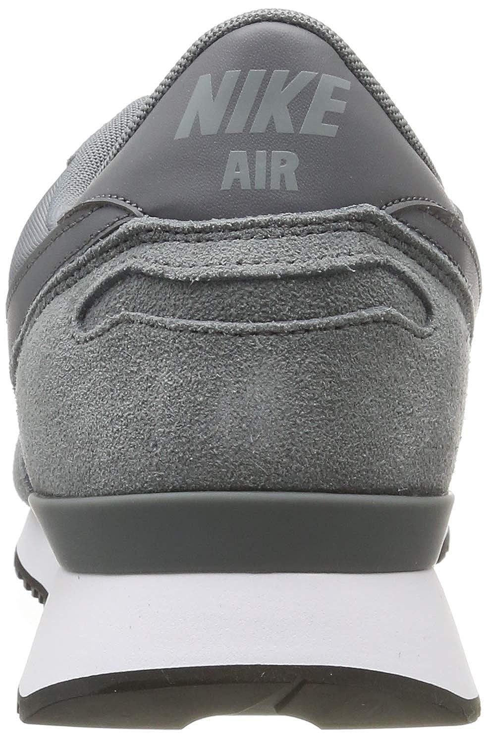 Herren Nike Air Vortex Leather (Cool GrauCool Grau Weiß
