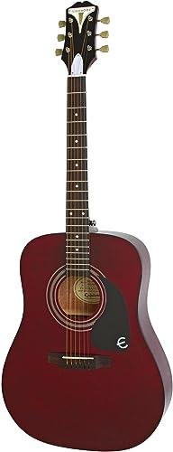 5. Epiphone PRO 1 EAPRWRCH1 Acoustic Guitar