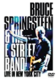 Live in New York [Reino Unido] [DVD]