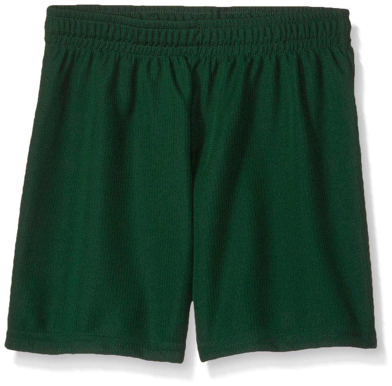 Augusta Sportswear Teen-Girls Wicking Mesh Short Augusta Sportswear Holdings Inc Augusta Sportswear 961A
