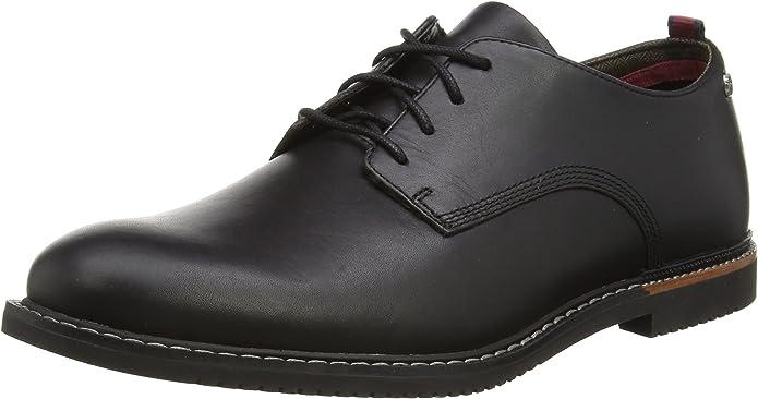 TALLA 41.5 EU. Timberland Brook Park, Zapatos de Cordones Oxford Hombre