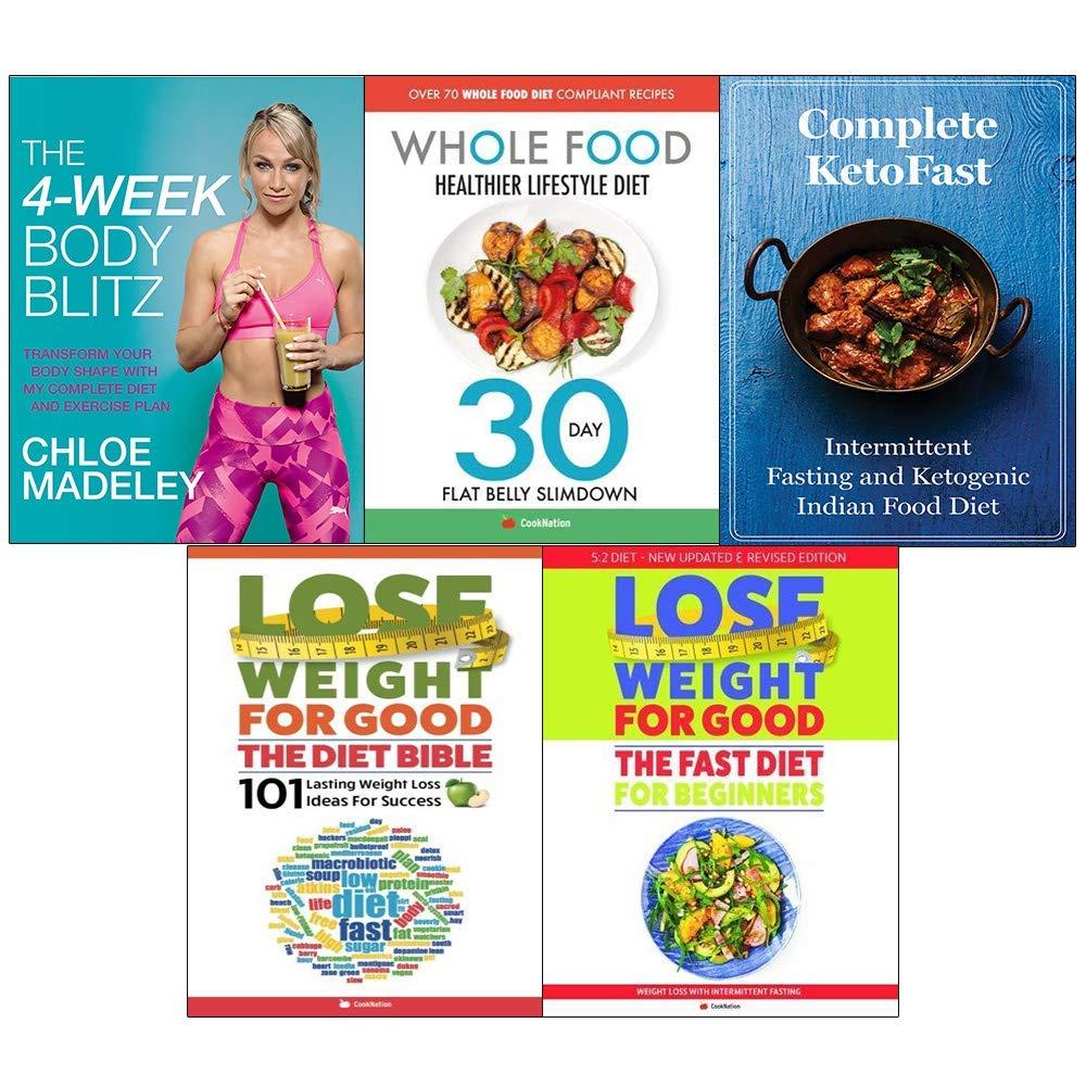 body blitz diet plan