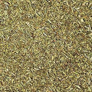The Spice Lab No. 23 - Herbes de Provence Blend - All Natural Kosher Non GMO Gluten Free Spice - 4 oz Resealable Bag