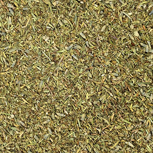 The Spice Lab No. 23 - Herbes de Provence Blend - All Natural Kosher Non GMO Gluten Free Spice - 1 oz Resealable Bag