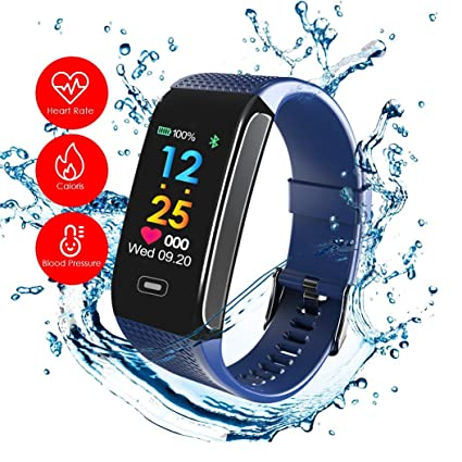 READ Sport Fitness Activity Tracker R18 Smart Watch Heart Rate Blood Pressure Sleep Monitor Watch Waterproof