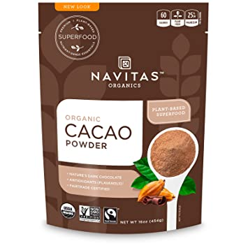 Image result for organic cacao