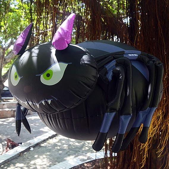Ocamo Globos decoración de Halloween, Globos inflables para Colgar ...