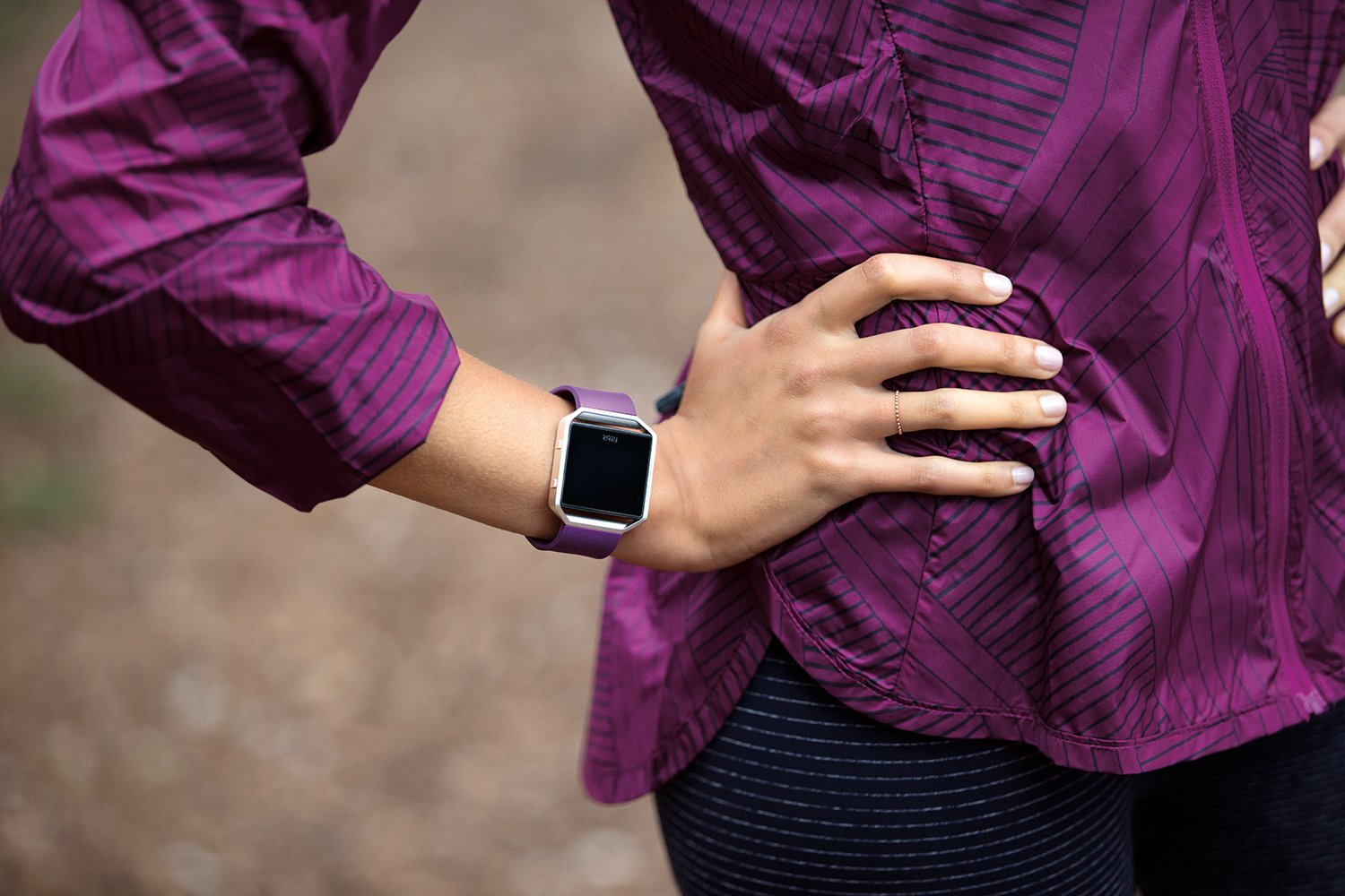 Fitbit Blaze: Discontinued & Discounted - FitRated