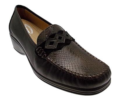 Loren Chaussures LOK3939mapel Nouveau Limitée dhnozm