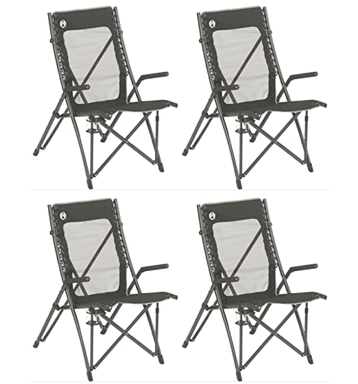 Superb The Best Coleman Outdoor Folding Chairs Reviews And Ocoug Best Dining Table And Chair Ideas Images Ocougorg