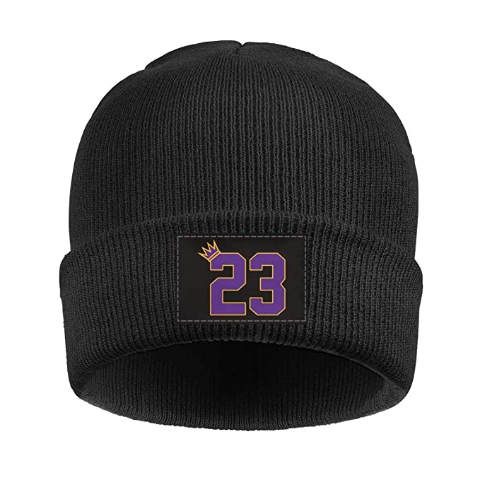1d284abde HAPPOBASKA La-23-KING Wool Cuffed Plain Beanie Warm Winter Hats ...