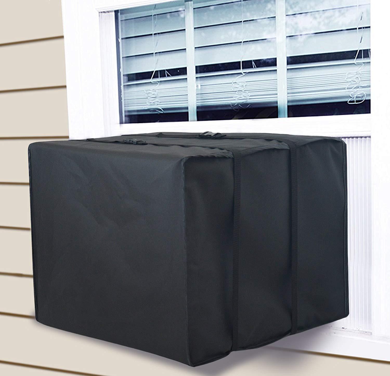 Foozet Window Air Conditioner Cover Medium