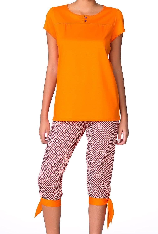 Calida Tropical Feelings 3 / 4 Pyjama Cuff Women