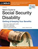 Nolo's Guide to Social Security Disability: Getting & Keeping Your Benefits