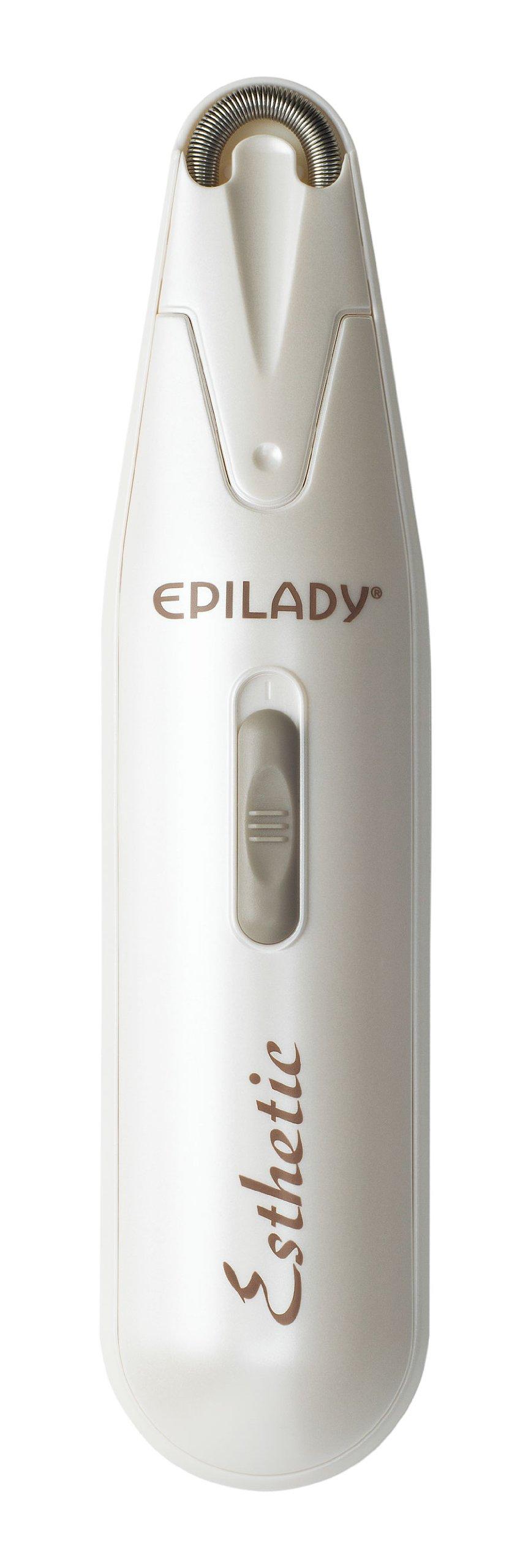 Epilady Esthetic - Delicate Facial Epilator