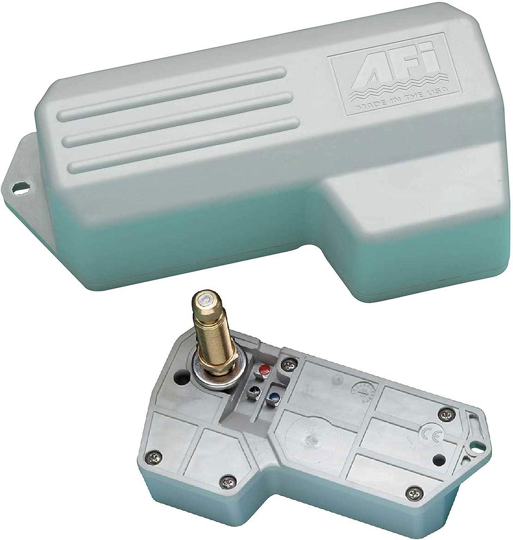 "Marinco 37110 1000 Waterproof Wiper Motor - 2.5"" Shaft, 110° Sweep"