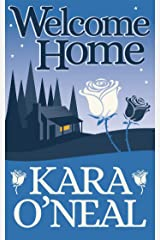 Welcome Home (Texas Brides of Pike's Run Book 1) Kindle Edition