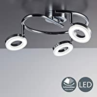 LED Lámpara de techo moderna I Foco en