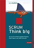 Scrum Think big: Scrum für wirklich große Projekte, viele Teams und viele Kulturen