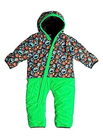eb5e76d1bfb0 Amazon.com  Quiksilver Boys Little Rookie - Snow Suit Snow Suit ...