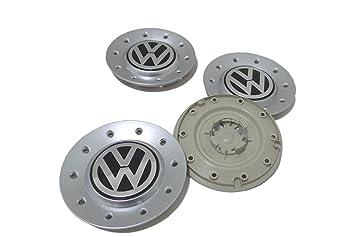 Volkswagen Passat Rueda Centro Tapacubos Tapas 3b0601149d 3B0 601 149 D (Set de 4 piezas): Amazon.es: Coche y moto