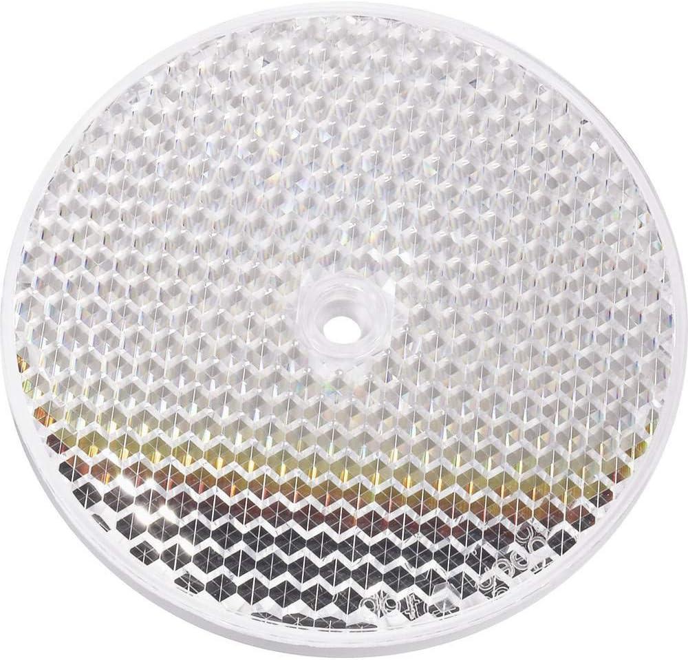 Idec Reflektor f/ür Lichtschranke Best.-Nr Reflex-Prismenspiegel 17 84 89 und 17 85 26