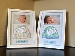 Amazon.com: Malden International Designs Baby Memories
