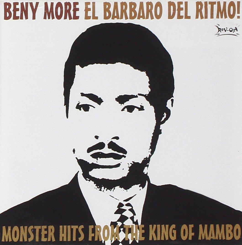 Barbaro Del Ritmo by Rev-Ola