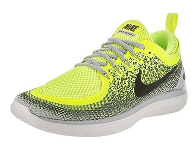 Nike Mens Free Rn Distance 2 Running Shoe  B01NC1XATX