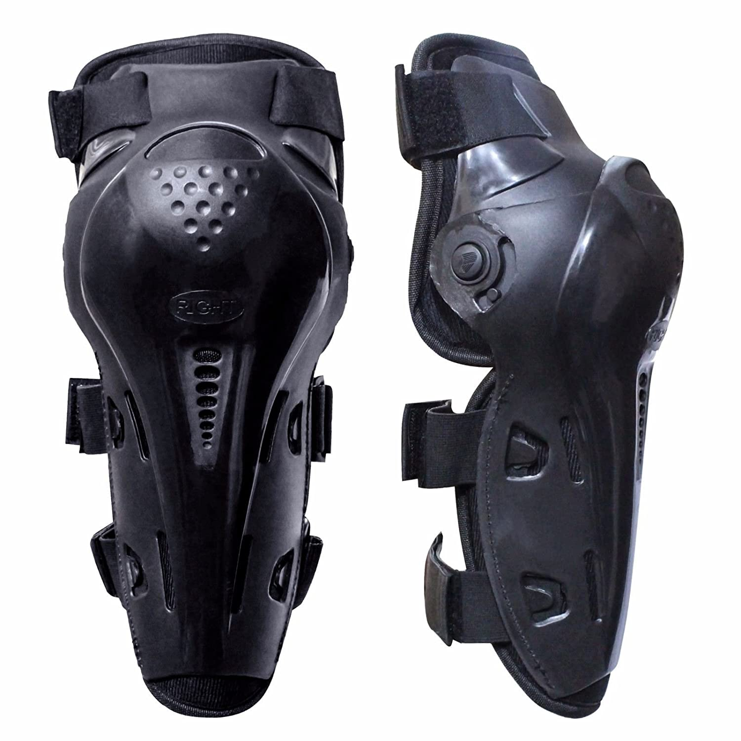Motorbike Motorcycle Knee Protectors Armour Guard Pad CE Approved Motocross Accessories For Men PROFIRST Mens Knee Protection